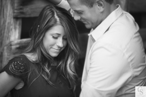 Austin Engagement Photographer | Rachel + Steven
