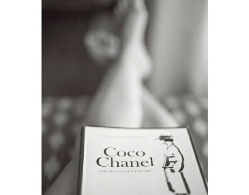Coco Chanel Biography | Good Reads