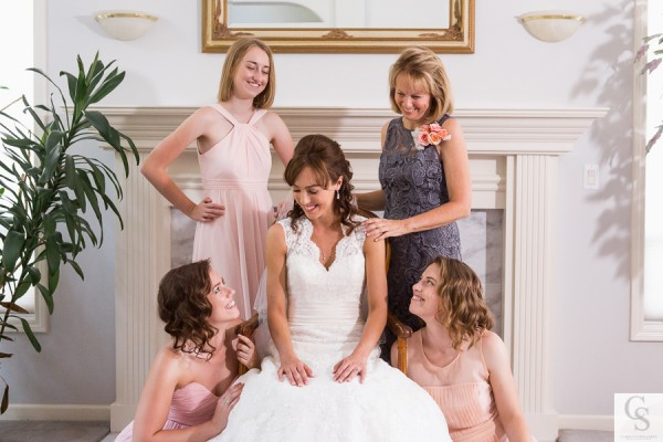 Wedding Photography Timeline | Family Portraits