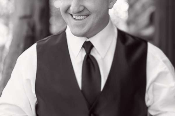 Angel Springs Event Center Weddings | Groom Portraits