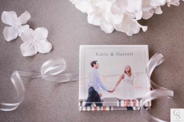 Modern Photo Books | Weddings + Engagements