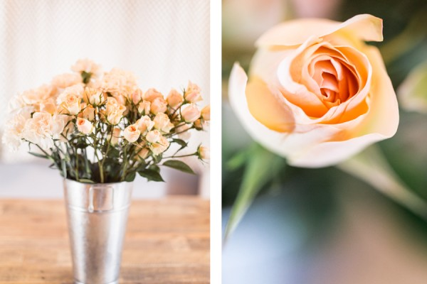 Sixpence Floral Design | Collaboration