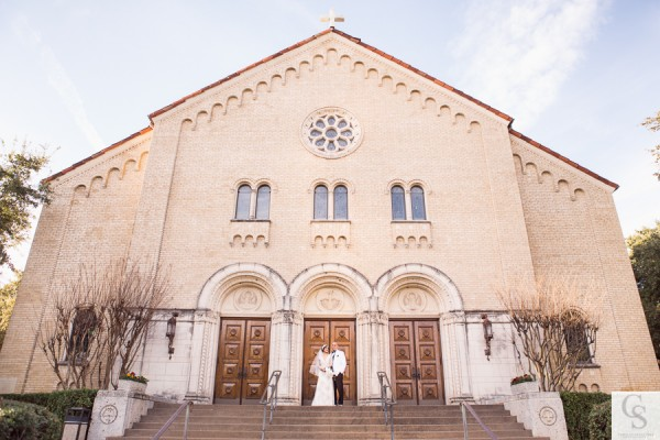 Romantic Dallas Weddings