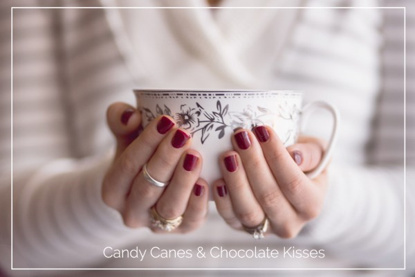 January Newsletter | Candy Canes & Chocolate Kisses