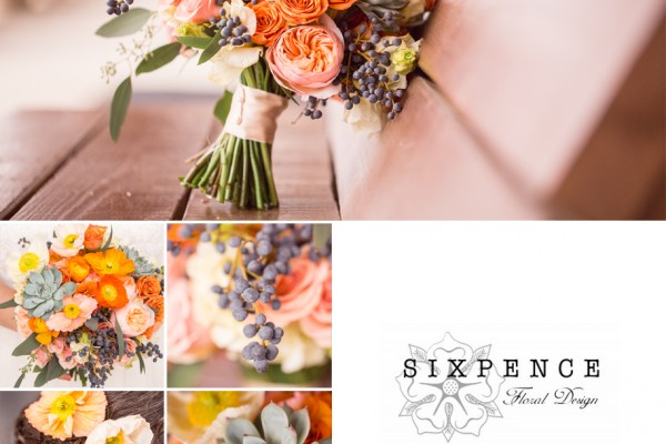 Wedding Florists in Austin | Vendor Spotlight