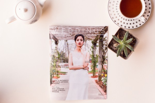 Austin Wedding Magazine