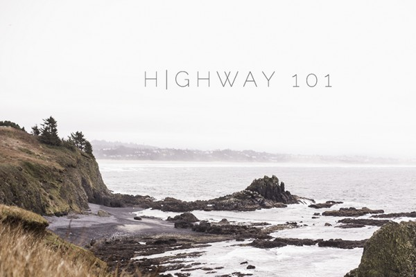 Winter Travels | Oregon Coast & Highway 101