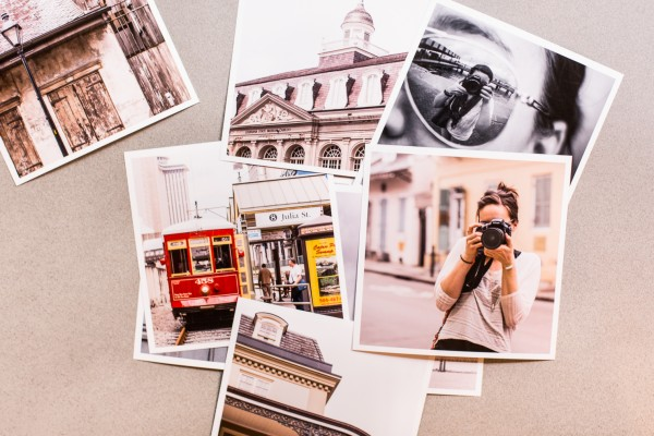 Instagram Prints & Don't Let Your Photos Die a Digital Death
