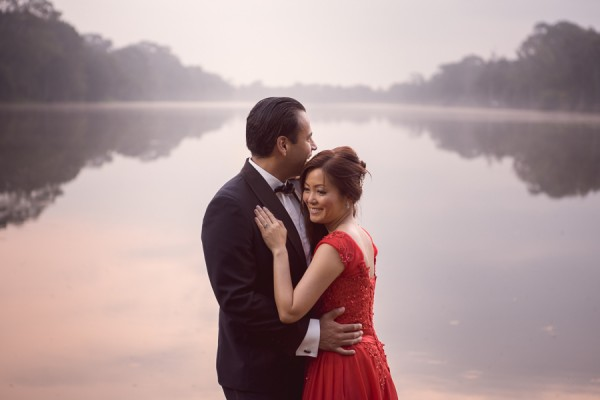Destination Wedding Photographers Siem Reap Cambodia | Part One
