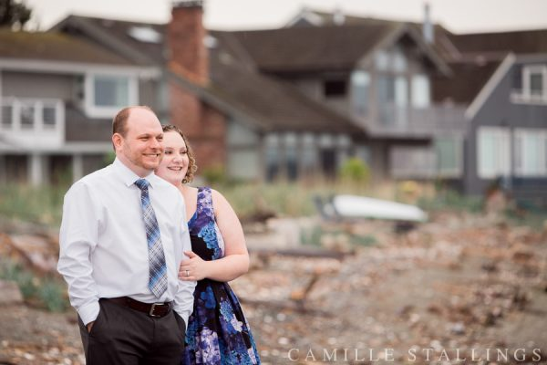 Fay Bainbridge Engagement Session