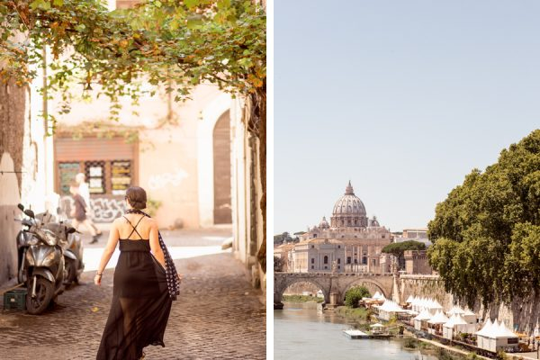 Summer Travels | Rome, Italy